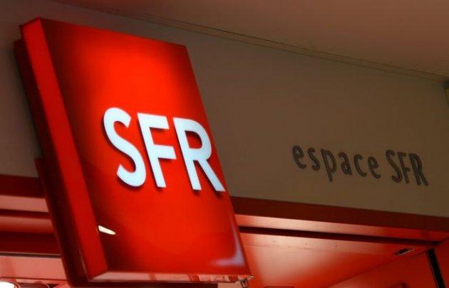 Espace client de SFR