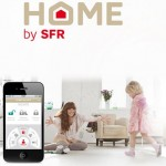 La domotique SFR