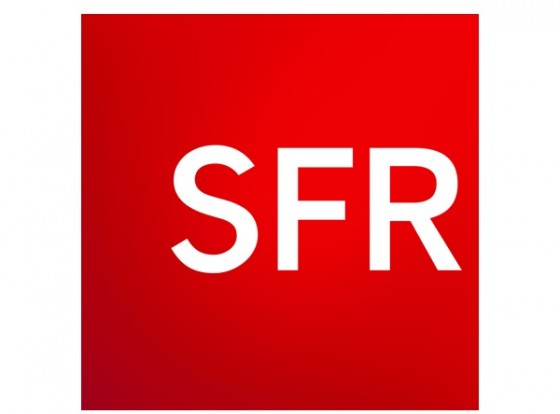 Logo SFR et SFR Red