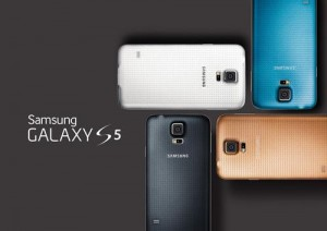 Promo galaxy S5