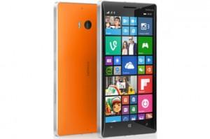Promotion Nokia par Sosh