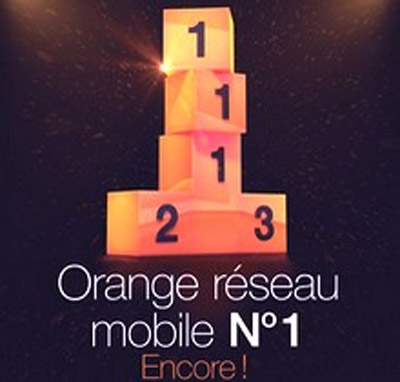 Réseau Sosh by Orange