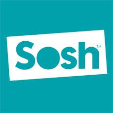 Sosh : opérateur mobile