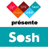Avis Sosh et code promo Sosh