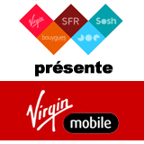 Avis Virign Mobile et code promo Virgin Mobile