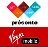 Avis Virign Mobile et code promo Virgin Mobile
