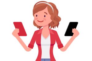 Comparateur offres mobile